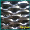 3mm thickness Aluminum Expanded Metal Sheet