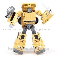 Transformable In Stock Transforming Robot