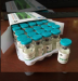 Weight Losing 100iu Per Kit Riptropin / Kigtropin Human Growth Hormone Peptide