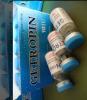 Getropin HGH human growth hormone somatropin