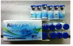 High Purity Riptropin Human Growth Hormone HGH 10IU