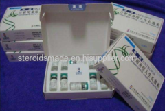 China Wholesaler Of Kigtropin 10iu HGH For Bodybuilding
