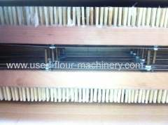 SWISS BUHLERMDDK1250 roller mill brushes for flour mill roller mill machine spare parts