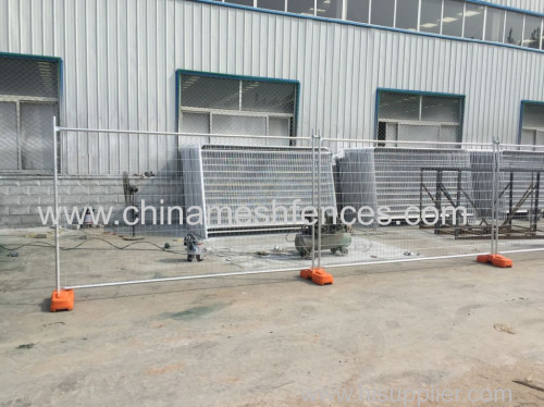 Australia temporary fence panel China supplier Australia temporary fence panel