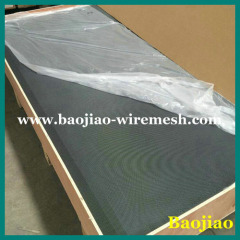 Aluminum Expanded Metal Sheets