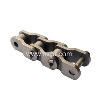 Heavy Duty Offset Sidebar Roller Chain 2010 2510 2512 For Mining Metallurgy Engineering Machinery