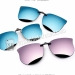Personality And Fashion Perspective Sunglasses