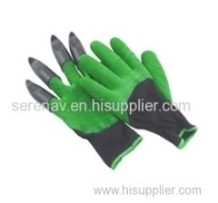 Garden Genius Shovel Gloves