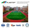 IAAF Prefabricated Rubber Jogging Running Track Factory Elastic EPDM Playground in School Sports Construction
