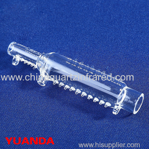 High temperature resistance Digestion tube