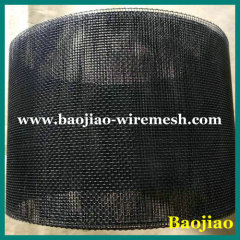 Powder Coated Aluminum Mesh