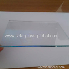 Greenhouse AR Coating float glass low iron 3.2mm 4mm 5mm 6mm 7mm 7mm 10mm