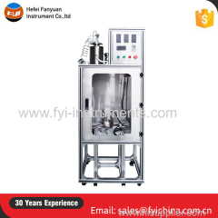 laboratory Universal Melt Spinning Machine
