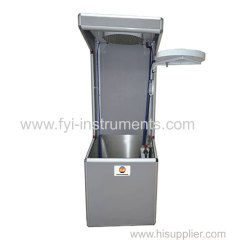ISO 9865 Bundesmann Water Repellency Tester