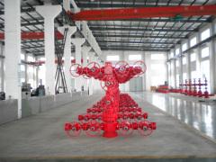 Yancheng Qihang Petroleum Machinery Co., Ltd
