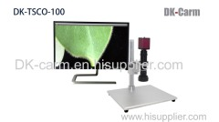 Stereo Video Microscope/ HD Video Microscope with 2 Mega Pixels