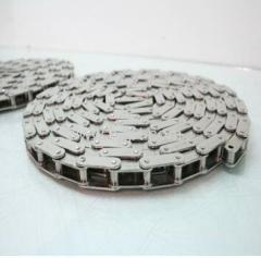 Double Pitch Roller Chain C208A C208AL C208B C208BL C210A C210AL C212AH C212AHL For Driving And Conveyor