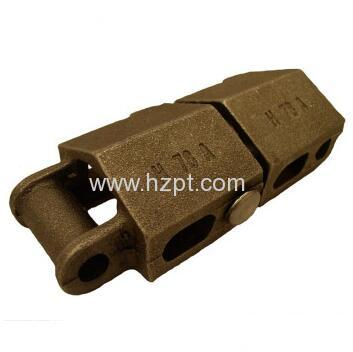 Rooftop transfer chain H78A H130 H138 For Heavy Duty Industry