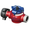 "2"" x Fig 1502 High Pressure API 6A Plug Valve"