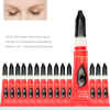 FC2 3g #12 black odorless individual waterproof eyelash extension glue