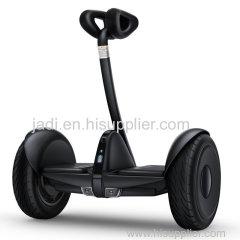 2-wheel self-balance scooter 10-inch Bluetooth smart balance scooter