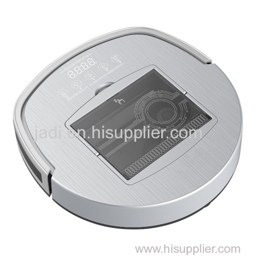 Robot Vacuum Cleaner with Gyroscope Infrared Guiding Function High-performance Models
