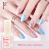 5g clear HQ Free(below 50ppm)Nail glue cyanoacrylate nail art for stick fake/artificialnail