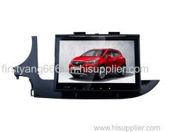 Firstyang.com android autostereo 2 din gps car radio mulitmedia for opel mokka shenzhen yfree