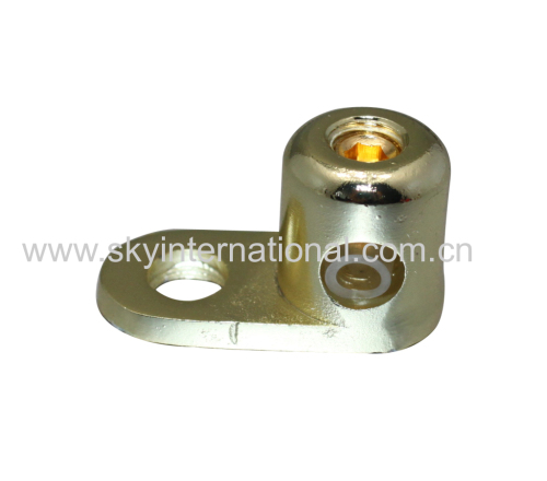 High Quality Gold Plated 4 Gauge Ground Terminal Car Audio Parts