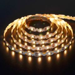 SMD2835 bendable led strip lights 12V 24V
