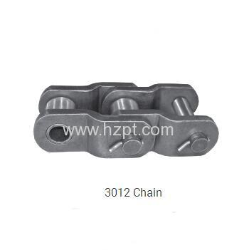 Rotary Drive Chain EXS2065 3012 2512 3514 4015A 5020 5022 E1605 5524 For Heavy Duty Conveyors