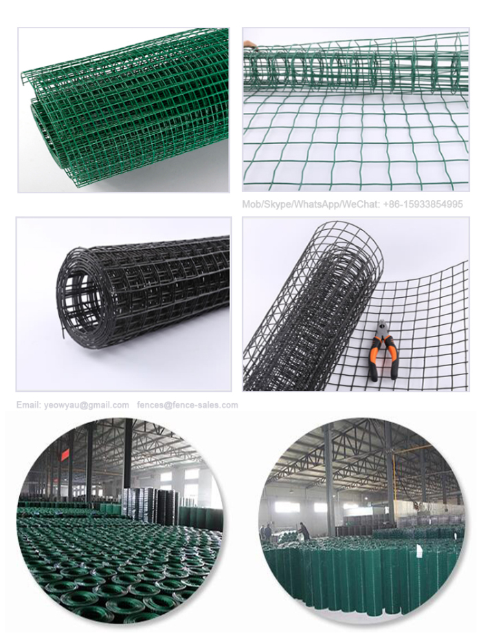 Hot dipped galvanized welded wire mesh prices China supplier ...