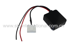 Bluetooth module for Toyota 20pin with Filter for Iphone Samsung Huawei Xiaomi