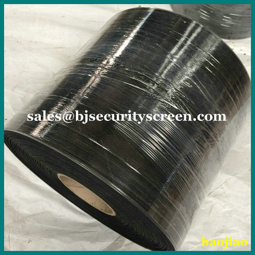5154A Woven Aluminum Epoxy Coated Filter Mesh