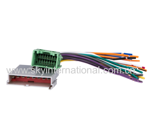 Auto Wiring cables