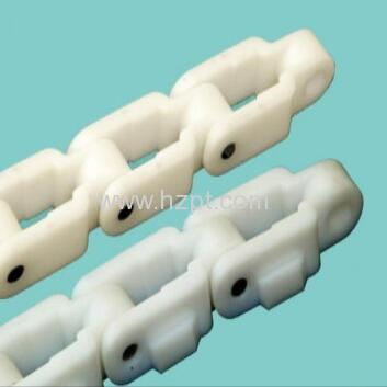 Plastic Conveyor Chain CC600DB CC600D CC1400 For Food And Beverage Industry
