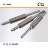china suppliers non-standard customized design precision gear shaft