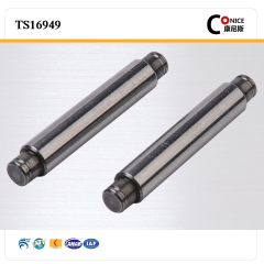china suppliers non-standard customized design precision motor extension shaft