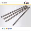 china suppliers non-standard customized design precision standard spline shaft