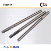 china suppliers non-standard customized design precision grinding machine shaft