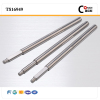 china suppliers non-standard customized design precision rotor shaft