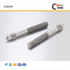 china suppliers non-standard customized design precision output shaft