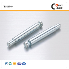 china suppliers non-standard customized design precision motor rotating shaft