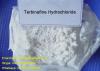 Terbinafine Hydrochloride Antifungal CAS 78628-80-5 GMP Grade