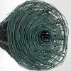 China Manufacturer Galvanized Wire Mesh in Roll and Panel PVC Coated Welded Wire Mesh for Protection Fence