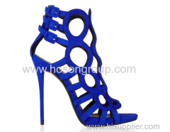New fashion high heel women sandals