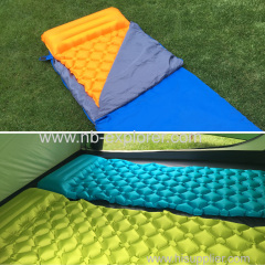 Camping Sleeping Pad Inflatable