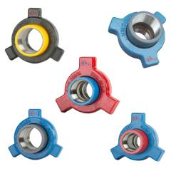 High Pressure FMC Weco Fig 100 206 400 602 1502 Hammer Union