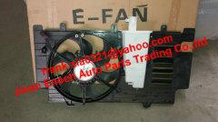 4281004 Radiator Fan H230 H220 Brilliance Changan Zoyte Lifan JAC MG