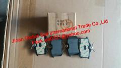 SHZ3501088 shz3501084 shz3501067 Brilliance Brake Liner H330 H320 H230 FRV
